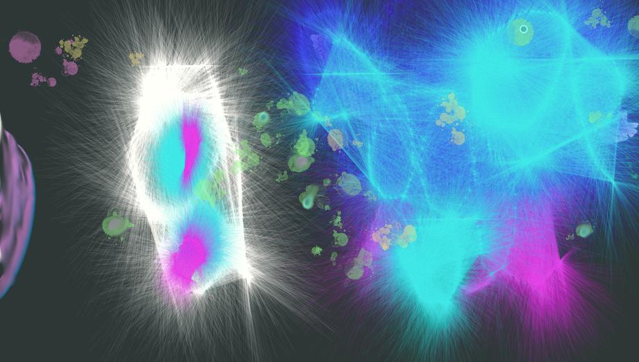 Psyche | neptune's aura astrology
