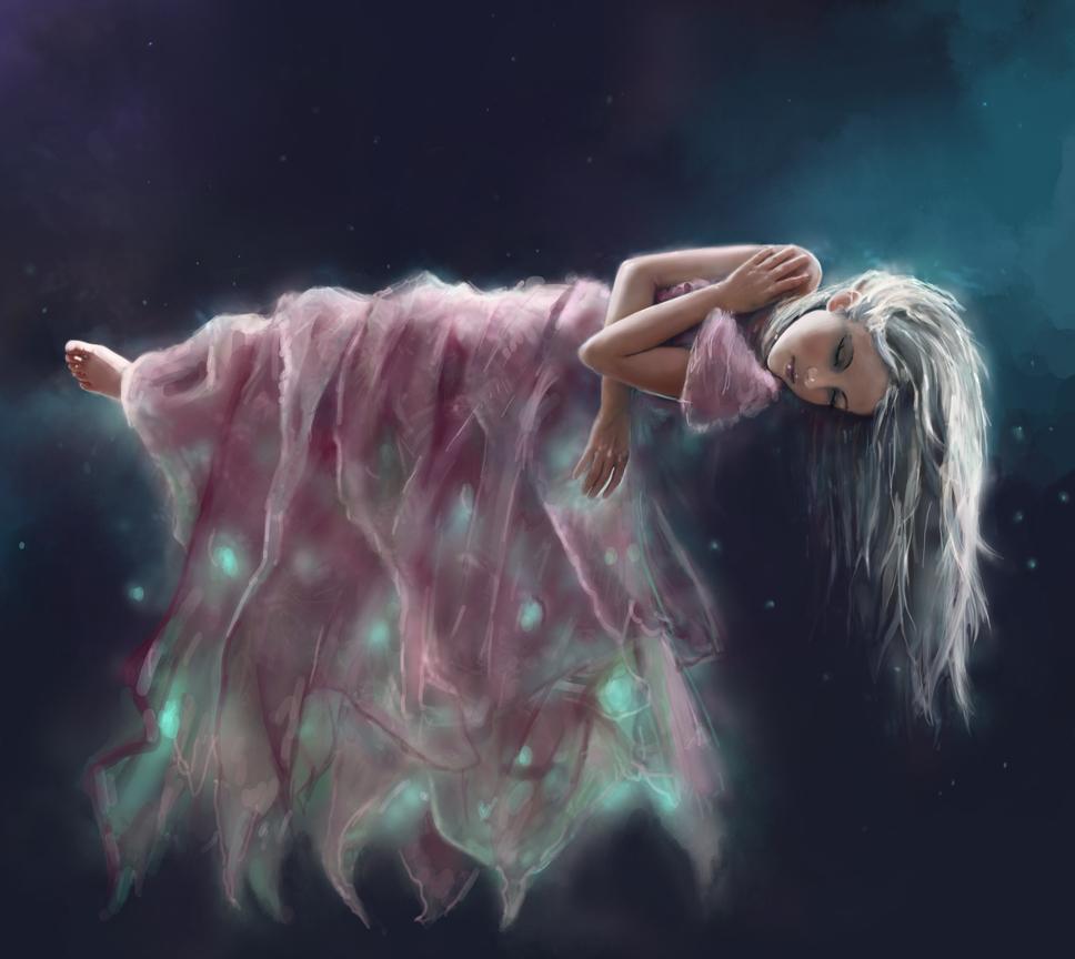 Видеть во сне длинные волосы своими руками